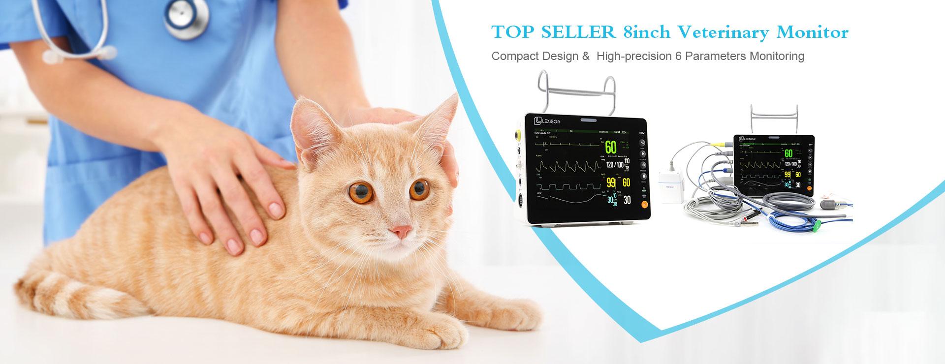 Veterinary Monitor