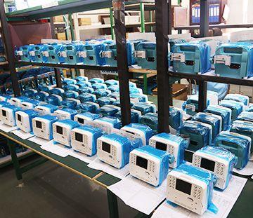 Infusion Pump Production Line